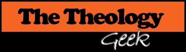 theology geek