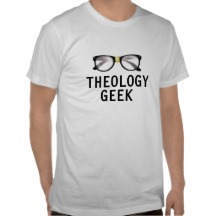 theologygeekshirt
