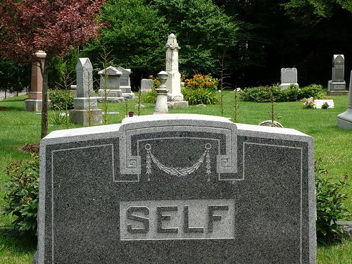 death to self